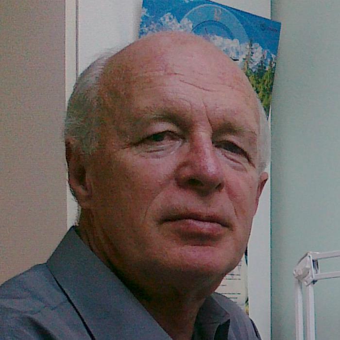 Viktor Tegelhoff, autor článku